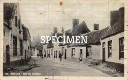 Fotokaart Rue Du Rouleau -  Bruges - Brugge - Brugge