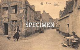 Rue Du Rouleau -  Bruges - Brugge - Brugge