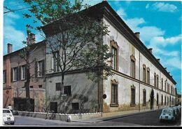 Ferrara - Palazzo Renata Di Francia. Università Degli Studi. - Ferrara