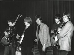 THE ROLLING STONES - - Photos