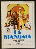LA STANGATA - Plakate & Poster