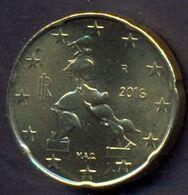 EuroCoins < Italy > 20 Cent 2016 = UNC - Italia