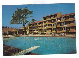 E038 - CORSE - BORGO BASTIA - Isola Hotel - Route Du Bord De Mer - Bastia
