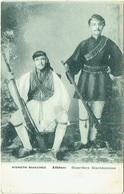 Grèce. Militaria. Soldats. Athènes. Guerriers Macédoniens. - Grèce