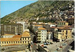 SALA CONSILINA  SALERNO  Panorama - Salerno