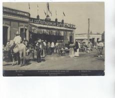 Photo  A. BRIQUET - MEXICO - Barrio - Old (before 1900)