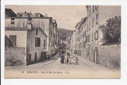 CP 20 2A AJACCIO Rue Du Roi De Rome - Ajaccio