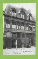 MALINES.Anciennes Maisons Des Bouchers - Other
