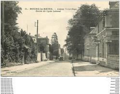 92 BOURG-LA-REINE. Lycée Lakanal Avenue Victor-Hugo - Bourg La Reine