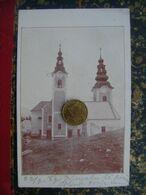 Sv. Kriz Pri Belih Vodah-1927  (4280) - Slovenia