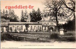 B001N6960 72 La Rochebeaucourt Les Orangeries - Francia