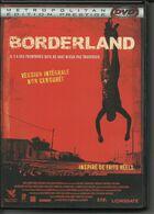 DVD - HORREUR - BORDERLAND - Horror