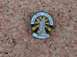 PINS FLECHETTE  JEAN BART DUNKERQUE (59) - Pin's & Anstecknadeln