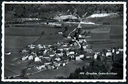 D6312 - Sonceboz Sombeval - Foto Perochet Lausanne - BE Berne