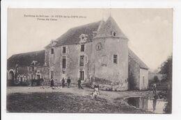 CP 61 BELLEME Env. St Ouen De La Cour Ferme Du Chêne - Otros Municipios