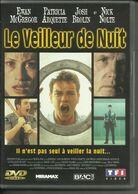 THRILLER - DVD - LE VEILLEUR DE NUIT - EWAN MCGREGOR - Polizieschi
