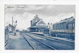 Eghezée  -  La Gare - Eghezée
