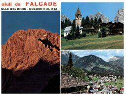 (O 1) Italy - Valle Del Bios - Dolomiti - Italia