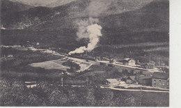 Jernbanestationen, Narvik - 1924 - Norway
