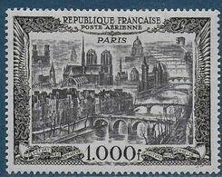France P.A.  N° 29 *  -- Cote : 95 € - 1927-1959 Postfris
