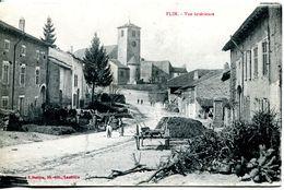 N°4327 R -cpa Flin -vue Intérieure- - Francia