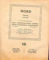 ANNUAIRE - 59 - Département Nord - Année 1946 - édition Didot-Bottin - Telephone Directories