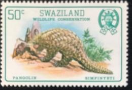 Swaziland - P2/64- MNH - 1980 - Michel Nr. 365 - Natuurbescherming - Swaziland (1968-...)