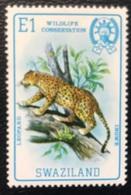 Swaziland - P2/64- MNH - 1980 - Michel Nr. 363 - Natuurbescherming - Swaziland (1968-...)