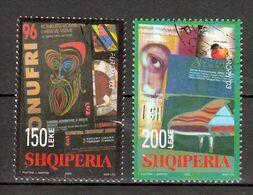 Albanie  Europa Cept 2003  Gestempeld Fine Used - 2003