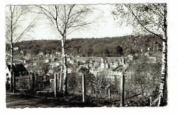 92 HAUTS DE SEINE CHAVILLE Panorama Plan Peu Courant - Chaville