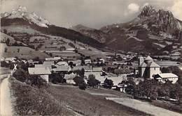 74 Haute SAVOIE Vue Générale De BERNEX - Autres Communes