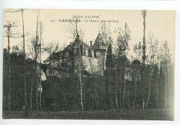 Cazoules Le Château - Sonstige Gemeinden