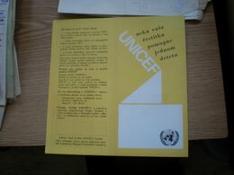 Unicef - Unclassified