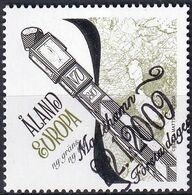 ALAND 2009 Mi-Nr. 304 O Used - Aus Abo - Aland