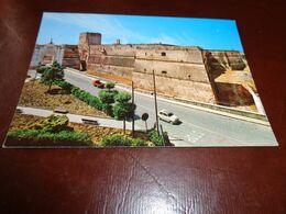 B663  Cofertino Lecce Non Viaggiata - Andere Steden