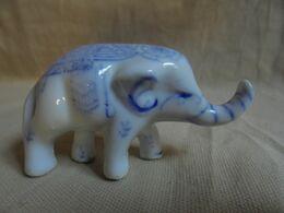 Vintage - Mini éléphant - Tiere