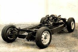PORSCHE GT TYP 904 FRAME 14*10CM MOTOR RACING RACE Car Course D'automobiles - Cars