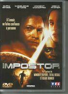 DVD - SCIENCE FICTION - IMPOSTOR - Sci-Fi, Fantasy
