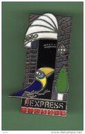 L'EXPRESS *** REUSSIR *** 065 - Mass Media