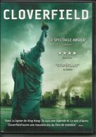 DVD - SCIENCE FICTION - CLOVERFIELD - Sci-Fi, Fantasy