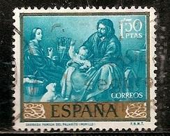 ESPAGNE  N° 961  OBLITERE - 1931-Aujourd'hui: II. République - ....Juan Carlos I