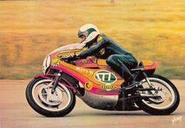 GRAND PRIX MOTO / YAHAMA 250 - RENE HORDELALAY - Motociclismo
