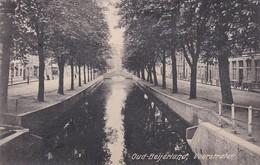 4822227Oud Beijerland, Voorstraten. (minuscule Vouwen In De Hoeken) - Nederland