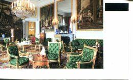 Palais De Compiègne (Oise- France) - Toegangskaarten