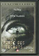 HORREUR - DVD - LA PORTE DES SECRETS - Horror