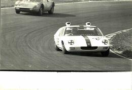 16*12CM MOTOR RACING RACE Car Course D'automobiles - Cars