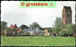 WIJCKEL Met Zicht Op De Ned.Herv. Kerk - Niederlande