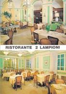 TORINO / RISTORANTE DUE LAMPIONI - VIA CARLO ALBERTO 45 B - Bars, Hotels & Restaurants