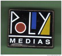 POLY MEDIAS *** 057 - Mass Media