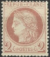 CERES N 51**  Neuf - 1871-1875 Ceres